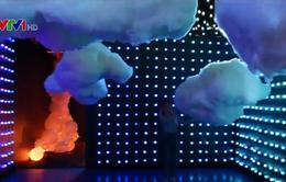 """Trải nghiệm siêu thực từ triển lãm """"Cỗ máy giấc mơ"""""""