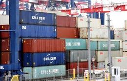 Thặng dư thương mại của Trung Quốc với Mỹ nới rộng bất chấp căng thẳng song phương
