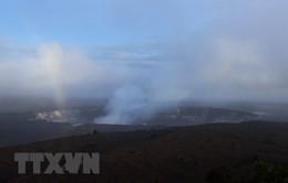 Mỹ: Cảnh báo nguy cơ núi lửa phun trào trở lại tại Hawaii
