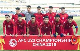 Bản tin thế hệ số: U23 Việt Nam lọt top những từ khóa được tìm kiếm nhiều nhất trên mạng xã hội