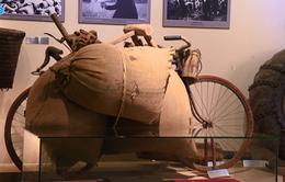 Khi những kỷ vật chiến tranh tự kể câu chuyện lịch sử