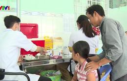 Sẽ có 273.000 liều vaccine phòng dại trong tháng 5/2018