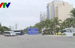 Nhà thầu xin rút đấu thầu bãi đậu đỗ xe thu phí tại Đà Nẵng