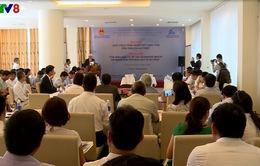 Hội thảo giới thiệu công nghệ đốt chất thải tiên tiến của Nhật Bản