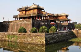 4 tháng đầu năm, Thừa Thiên - Huế đón hơn 750.000 khách du lịch quốc tế