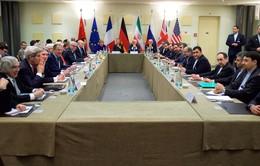 Thỏa thuận hạt nhân Iran: Thương lượng lịch sử của ngành ngoại giao thế giới