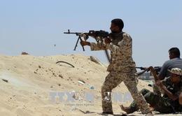 Libya: IS đánh bom liều chết nhằm vào lực lượng của Tướng Haftar ở miền Đông