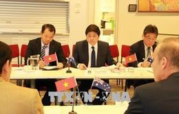 Đối thoại chính sách nông nghiệp Australia - Việt Nam lần thứ 2