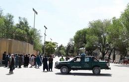 Nổ liên tiếp tại Kabul, Afghanistan