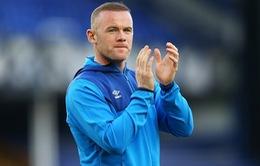 Wayne Rooney chuẩn bị sang Mỹ chơi bóng