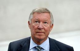 Lời đầu tiên Sir Alex Ferguson nói sau khi tỉnh lại