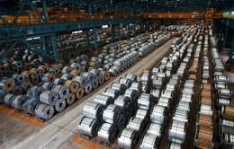 Thổ Nhĩ Kỳ chính thức điều tra tự vệ đối với sản phẩm thép