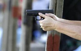 Mỹ: Bang Oklahoma cho phép tự vệ bằng súng trong các nhà thờ