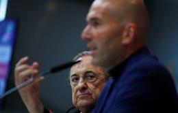 """HLV mới của Real Madrid: Đây là cái tên mà """"Bố già"""" Perez muốn có"""