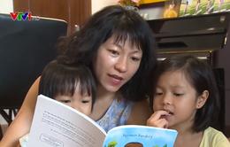 Chăm sóc, bảo vệ trẻ em - Trách nhiệm đầu tiên thuộc về gia đình