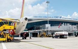 Gần 7.000 tỷ đồng nâng cấp 4 sân bay lớn