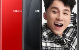 """Oppo F7 Youth: Màn hình 6 inch, không có """"tai thỏ"""", giá 6,49 triệu đồng"""