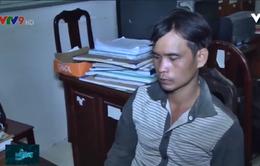 Tạm giữ hình sự đối tượng hiếp dâm trẻ em tại Trà Vinh