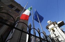 Eurozone lo ngại Italy thành Hy Lạp thứ hai