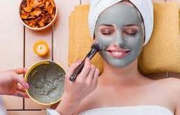 Hiệu quả với mặt nạ chăm sóc da dầu tự làm