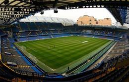 """Chelsea hoãn kế hoạch nâng cấp sân vận động lần thứ """"n"""""""