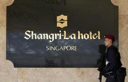 Những vấn đề bao trùm Đối thoại Shangri-La