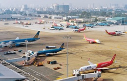 Bộ GTVT: Yêu cầu phạt nặng chuyến bay bị chậm, hủy trong dịp Tết
