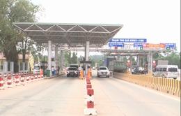 Xóa bớt trạm thu giá cao tốc Bắc Giang - Lạng Sơn