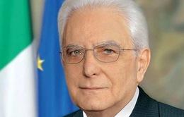 Italy đã đạt thỏa thuận lập chính phủ liên minh