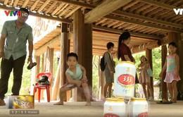 Cơ hội cho trẻ em khám phá trò chơi dân gian các nước
