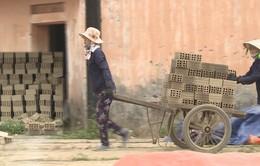 Quảng Ngãi yêu cầu xóa bỏ lò gạch thủ công trước 31/8