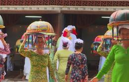 Độc đáo tháng Ramưwan ở làng Chăm Ninh Thuận và Bình Thuận