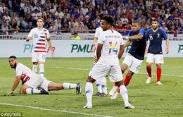 Kết quả giao hữu quốc tế rạng sáng ngày 10/6: Tây Ban Nha thắng nhọc, tuyển Pháp gây thất vọng
