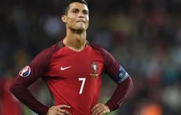 Ronaldo không có tên trong đội hình đắt giá nhất World Cup 2018