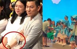 Rộ tin Lưu Đức Hoa sắp làm cha lần 2