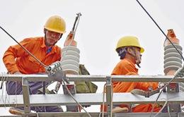 Hưng Yên đảm bảo cấp điện mùa mưa bão