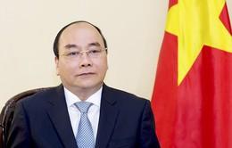 Thủ tướng trả lời phỏng vấn nhân dịp dự Hội nghị Mê Kông - Nhật Bản và thăm Nhật Bản