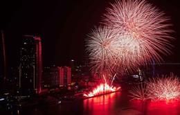 Hoa Kỳ và Italy vào chung kết Cuộc thi trình diễn Pháo hoa Quốc tế Đà Nẵng 2018