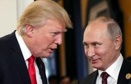 Tổng thống Nga đề cập tới Hội nghị thượng đỉnh Mỹ - Nga