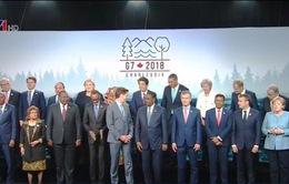 Việt Nam đề xuất nhiều sáng kiến tại Hội nghị G7 mở rộng
