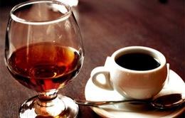 Cà phê và rượu không liên quan đến bệnh động kinh