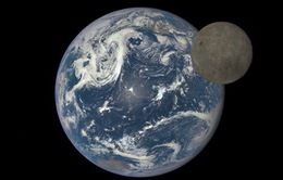 Ngày dài ra do Mặt Trăng xa Trái Đất