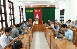 Bình Thuận thông tin về vụ việc các đối tượng quá khích gây rối an ninh trật tự