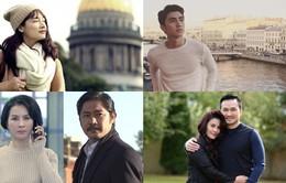 Khán giả sốt sắng dự đoán nhiều kết phim cho Tình khúc Bạch Dương
