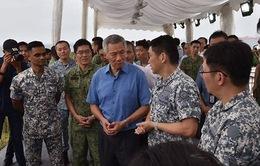 Singapore chi 20 triệu SGD cho hội nghị thượng đỉnh Mỹ - Triều