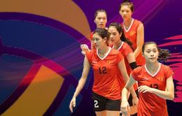 """U19 bóng chuyền nữ Việt Nam: Những """"nụ hoa"""" đợi chờ tỏa sáng"""