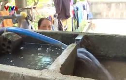 Quảng Trị lãng phí công trình nước sạch hàng tỷ đồng