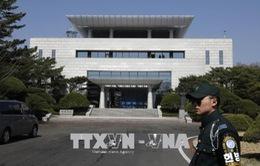 Hàn Quốc gửi danh sách phái đoàn đàm phán quân sự cho Triều Tiên