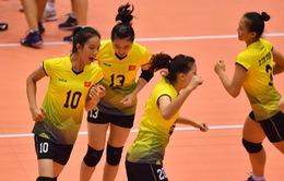Lịch trực tiếp bóng chuyền nữ U19 châu Á hôm nay (11/6): U19 Việt Nam chạm trán U19 Trung Quốc