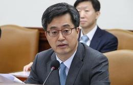 Hàn Quốc hối thúc cộng đồng quốc tế ủng hộ tiến trình hòa bình trên Bán đảo Triều Tiên